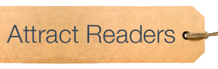 Attract Readers